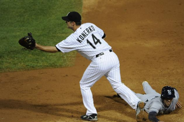 No Rush for Sox' Konerko to Decide on Future