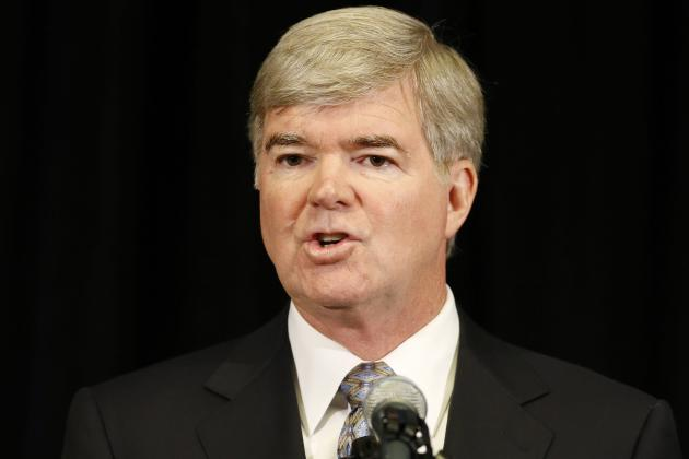 Kudos to NCAA President for Admitting Rules Don't Create Level Playing Field