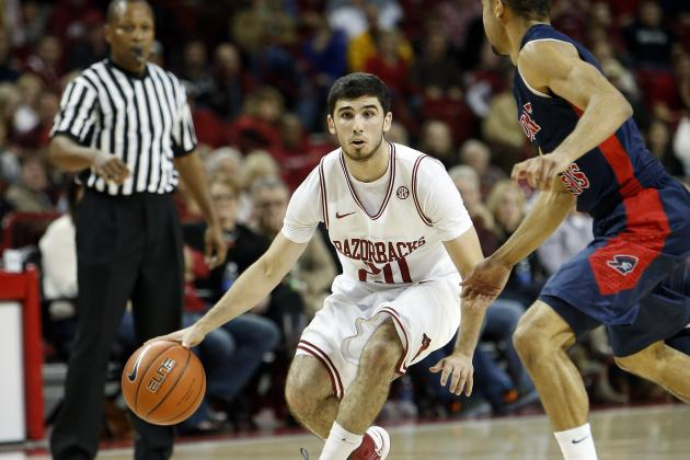 Anderson Names Powell, Haydar as Team Captains