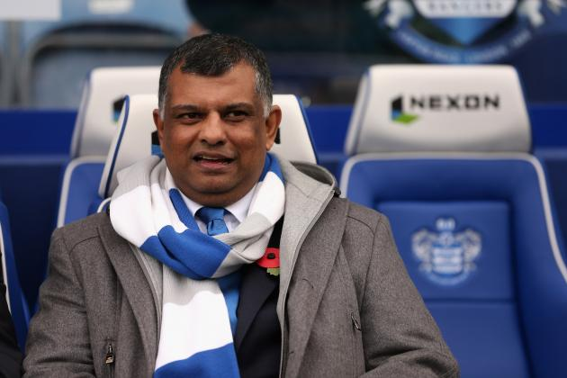 Report: QPR Launch Investigation into Mark Langton Racism Claims