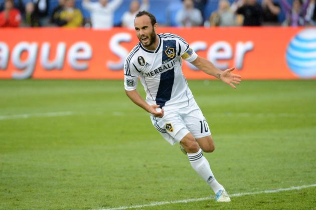 Landon Donovan Smart to Return for Another Year with Los Angeles Galaxy
