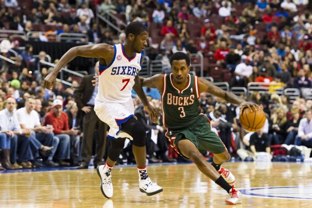 Preview: Bucks vs. 76ers