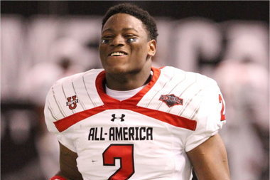 Reuben Foster Talks Alabama Visit, Schedules Official Visit to Auburn