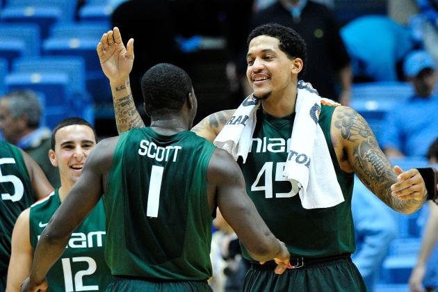 Miami Hurricanes Turn to Julian Gamble with Reggie Johnson Injured