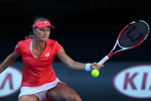 Australian Open 2013: Maria Sharapova Poised for Second Championship