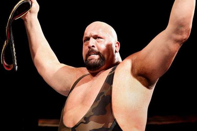 Big Show Should Still Be Considered a Main Player