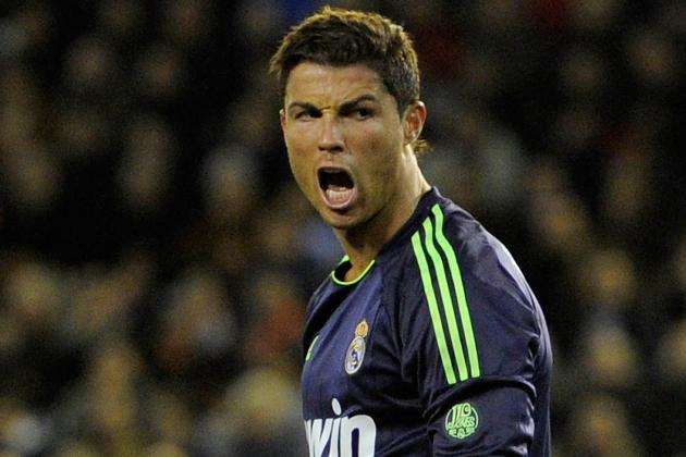 Joan Laporta: Barcelona Could Have Had Cristiano Ronaldo