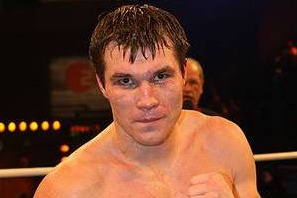 Cruiserweight Contender Drozd out 2.5 Months