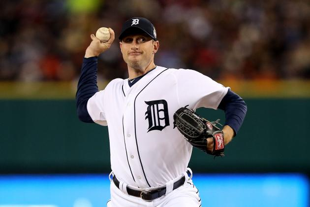 Why the Detroit Tigers Should Give Max Scherzer Every Penny He Is Looking for