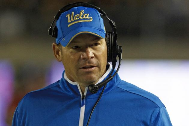 Season review: UCLA