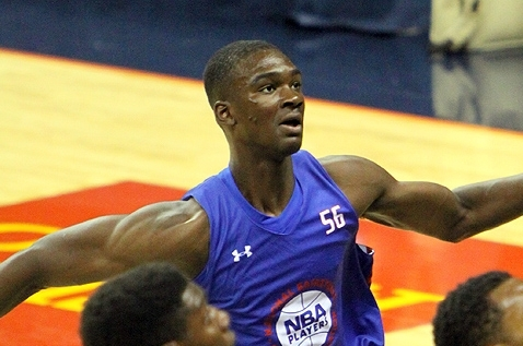 Vonleh Selected to 2013 USA Junior National Select Team