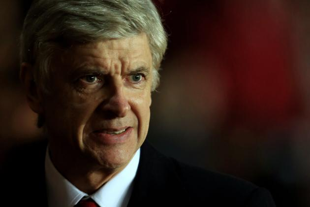 Why Wenger's Transfer Inactivity Is Bringing Arsenal Down