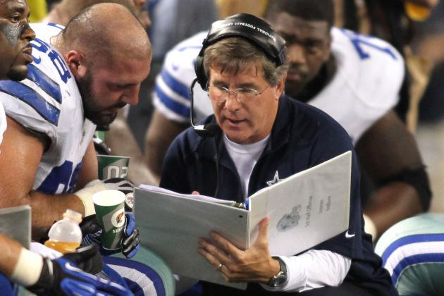 Report: Callahan Will Take over Playcalling Duties