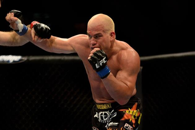 Tito Ortiz: 'I May Come out of Retirement'; Wants to Fight Frank Shamrock