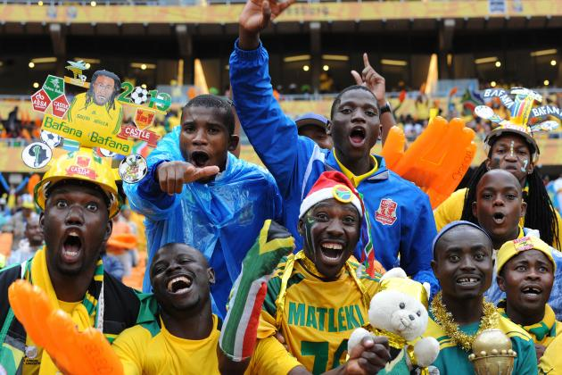 Africa Cup of Nations 2013 TV Schedule: Day 5 Live Stream Info and Predictions