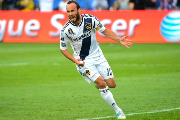 Landon Donovan Reportedly Staying with LA Galaxy, but Should He?