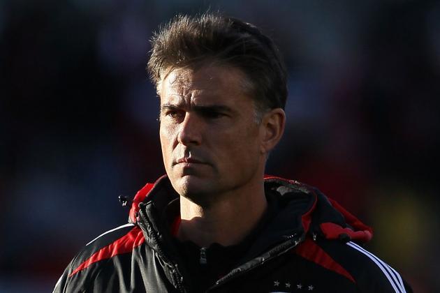 Toronto FC Hires Pat Onstad