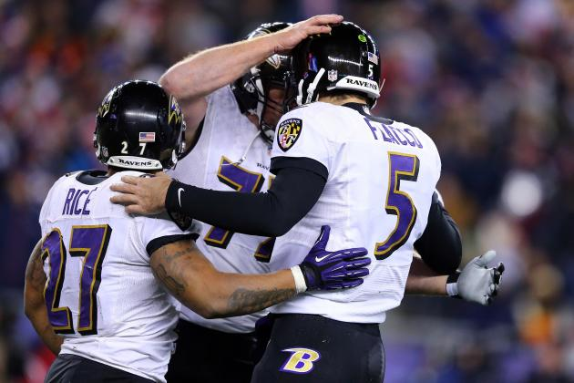 Super Bowl Start Time 2013: Last-Minute Info for Ravens vs. 49ers