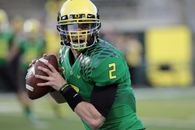 What Backup QB Bryan Bennett's Transfer Means to Oregon
