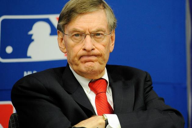 Did Bud Selig Punish the Marlins for Offseason Fire Sale in 2015 ASG Decision?