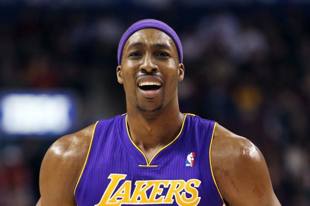 Breaking Down the Insanity Behind Rekindled Dwight Howard Trade Rumors