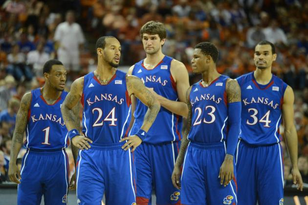 KU Moves Up to No. 2 in Coaches Poll, No. 3 in AP
