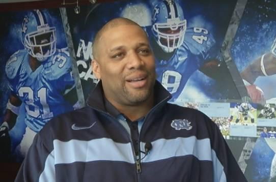 UNC Defensive Line Coach Deke Adams Departs for South Carolina