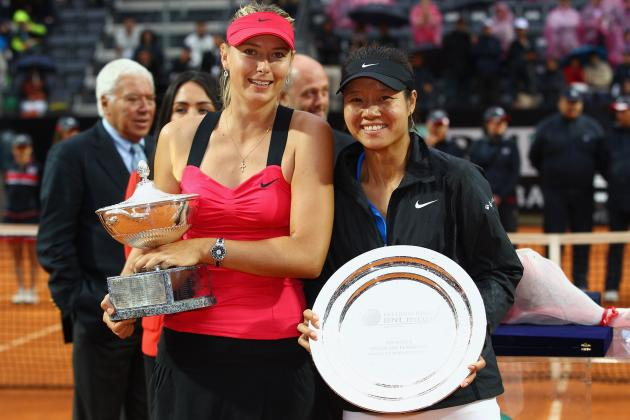 Australian Open 2013: Keys to Victory in Maria Sharapova vs. Li Na Semifinal