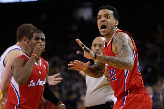 How L.A. Clippers Won the Offseason