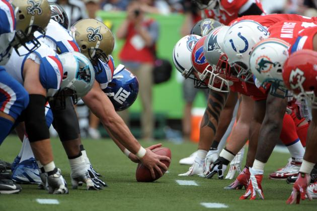 Nfl Football Players In Action: NFL Players Must Stop Faking Injuries, Take Action Against