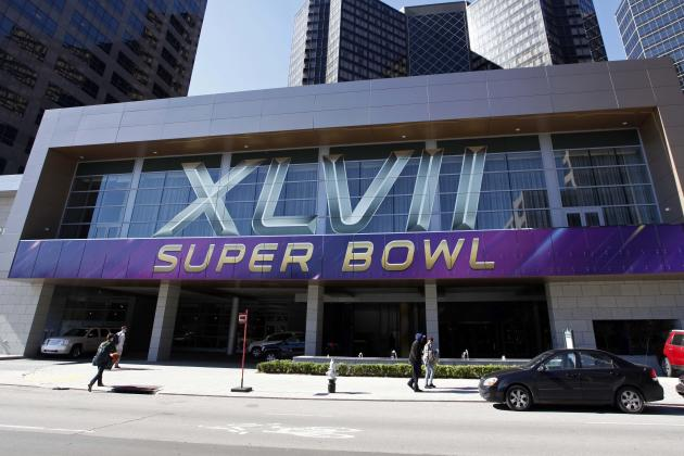 Super Bowl 2013 Live Stream: How to Catch the Big Game on the Go