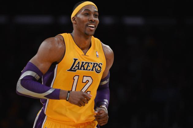 NBA Trade Rumors: Latest Buzz on Dwight Howard, Jordan Crawford and More