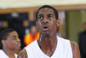 UConn Recruit Kentan Facey Making Big Strides
