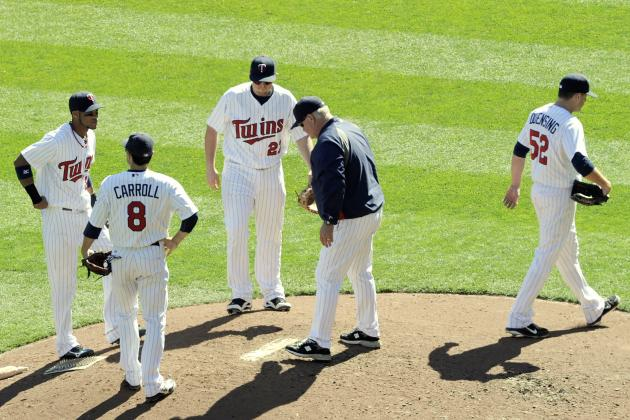 Inbox: Will the Twins Add Any More Pieces?