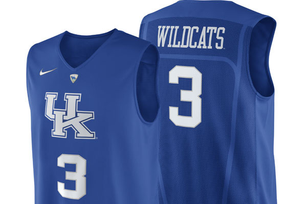 Kentucky Will Wear Special One-Game Nike Uniforms at Florida