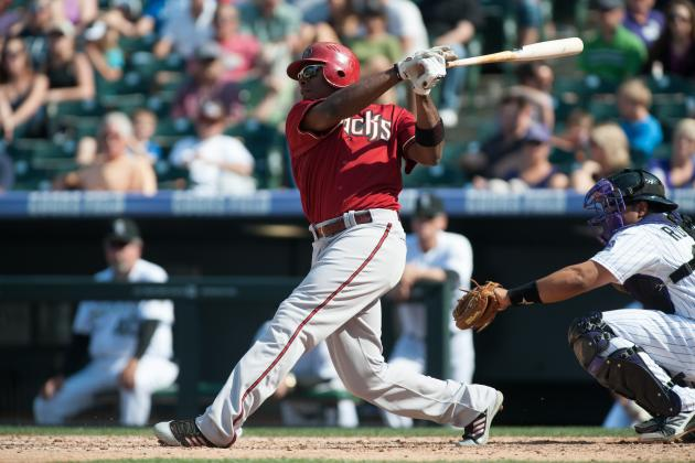 MLB Trade Rumors: Breaking Down Buzz on Diamondbacks Star Justin Upton