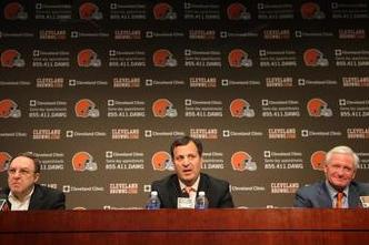 Collaborative Approach the Best Thing for the Browns' Personnel Matters