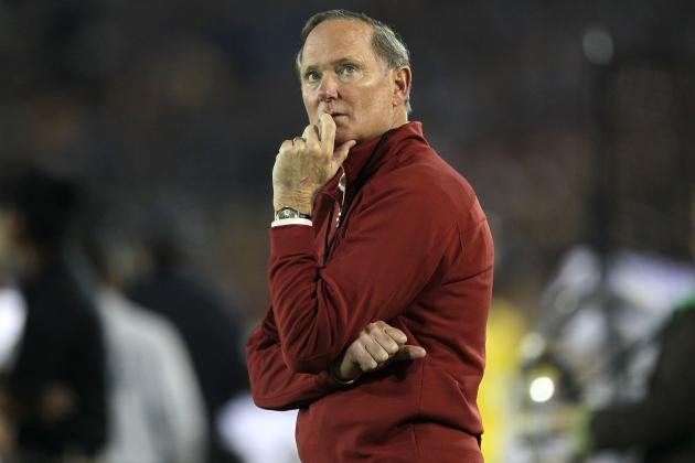 USC Athletic Direct Pat Haden Is Standing by Lane Kiffin
