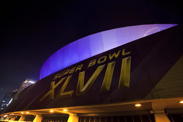Super Bowl Spread: Las Vegas Is Right to Make 49ers Slight Favorites