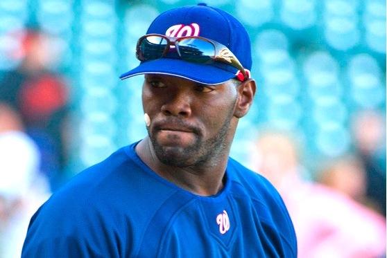Former MLBer Elijah Dukes Arrested