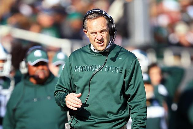 Reports: Florida Tackle Commits to Michigan State 2013 Class