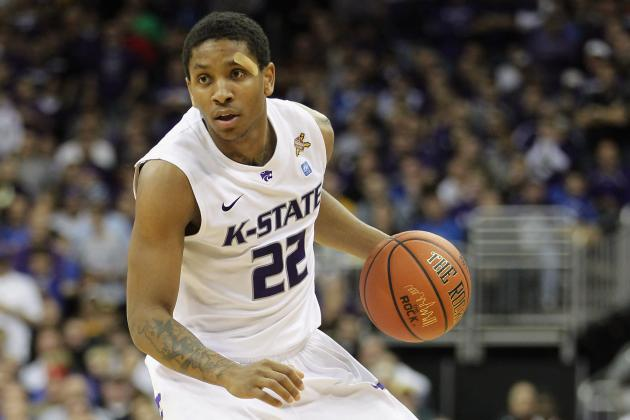 Kansas vs. Kansas State: Why Jayhawks Should Be Wary of Upset