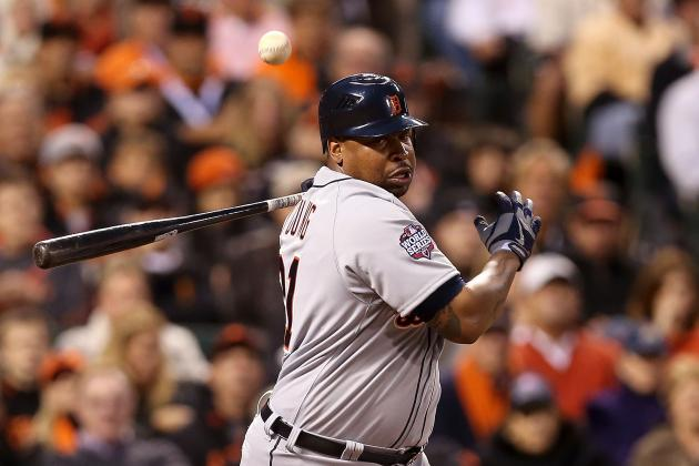 Breaking Down the Phillies' Signing of Delmon Young