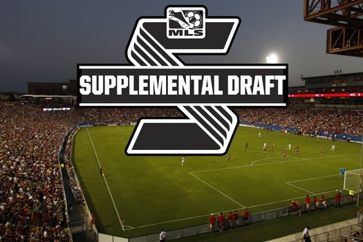 FC Dallas Drafts Four in 2013 MLS Supplemental Draft