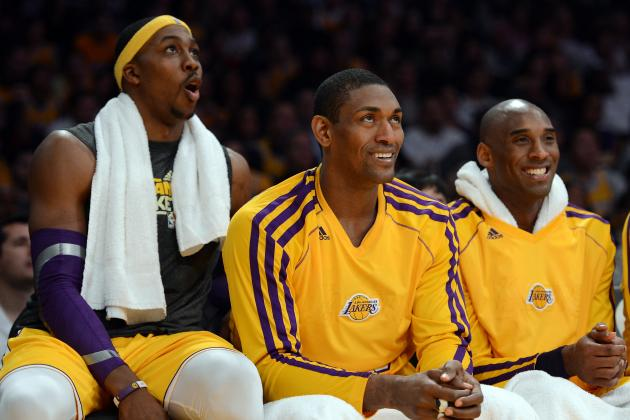 Los Angeles Lakers vs. Memphis Grizzlies: Preview, Analysis and Predictions