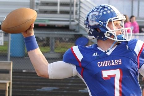 Kentucky Wildcat Football: 2014 Class Could Be Epic