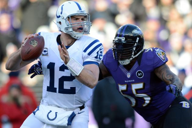 4 Things the Indianapolis Colts Must Do This Offseason