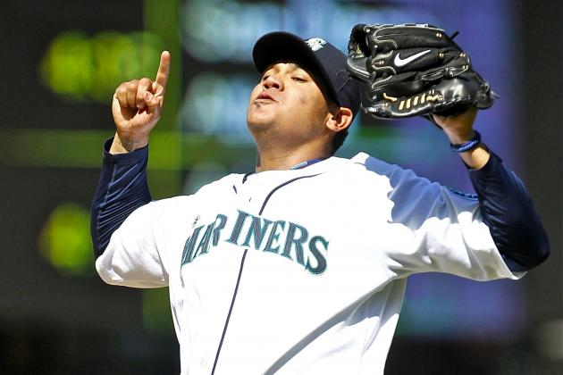 Why Extending Felix Hernandez Could Save the Mariners Offseason