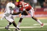 Drug Charges Against Sooners' WR Dropped