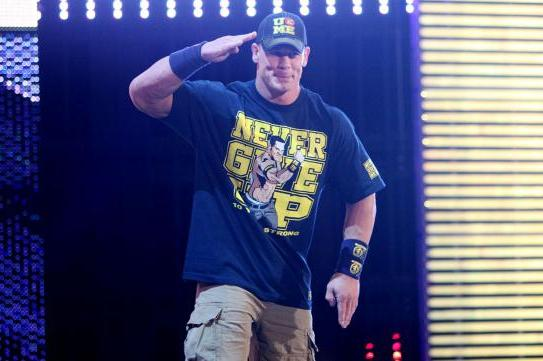 WWE Royal Rumble 2013: Will John Cena Win This Year's Royal Rumble?